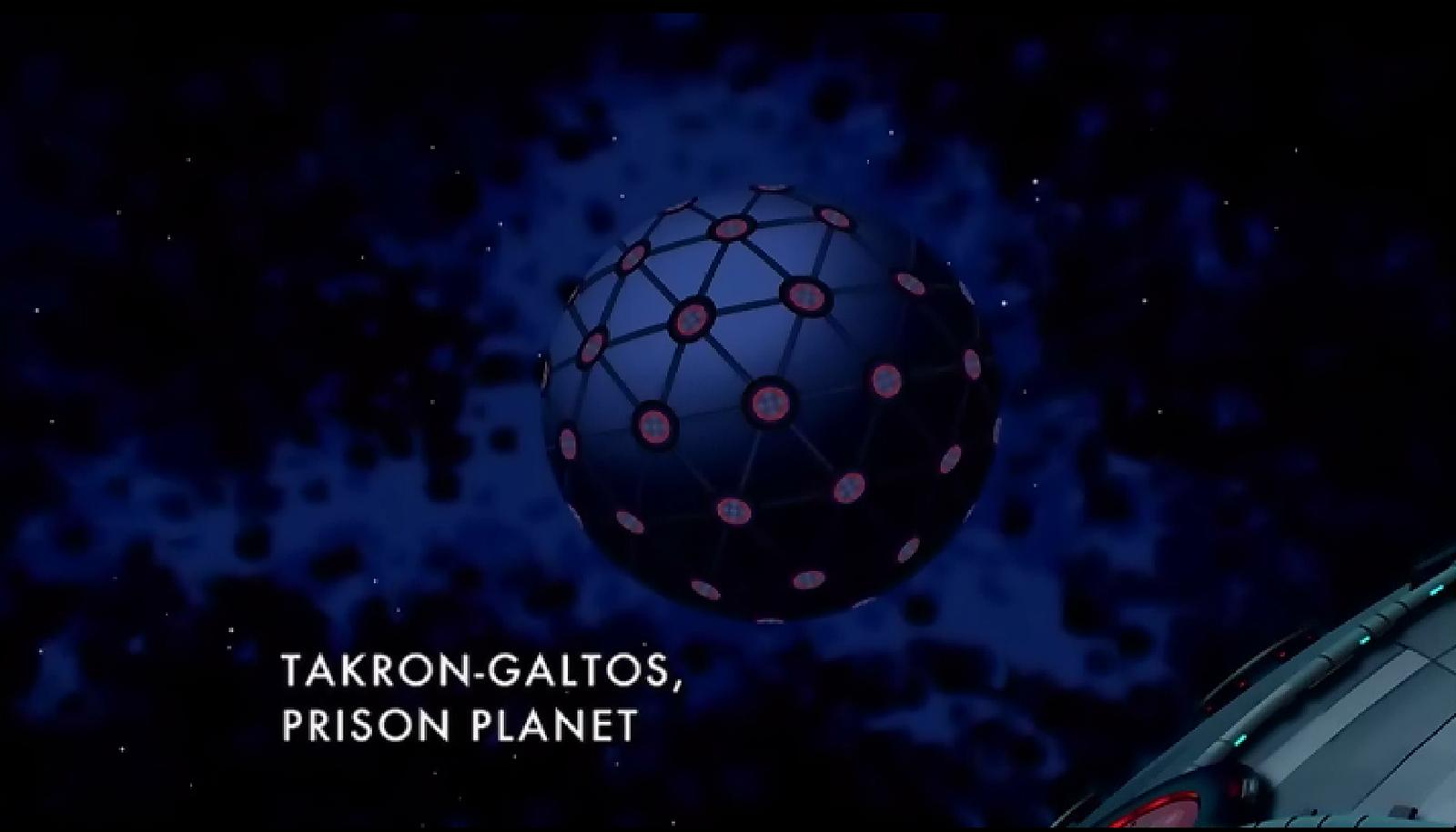 """""""Il ne peut y avoir d'espoir de fuite en ce lieu, Artistes de l'Evasion."""" [Batman] Takron-Galtos"""