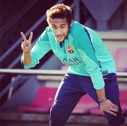 Neymar Jr. - Page 2 Tumblr_n0hb29iU5y1soj0l7o1_500