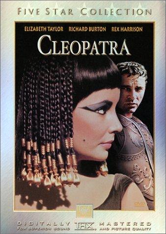 Najskuplji filmovi svih vremena Kleopatra