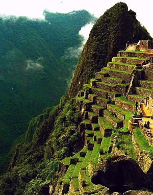 Machu Pic'chu: Explorations And Analysis Machu-Picchu-1