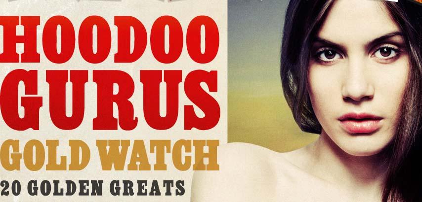 HOODOO GURUS  Hoodoos%2BGold