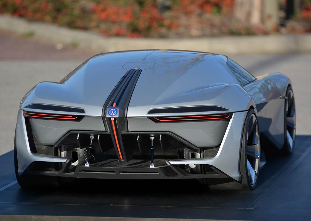 [Sujet officiel] Le process design (maquette à la série) - Page 15 Eli-Shala-VW-Coupe-Concept-Carscoops25
