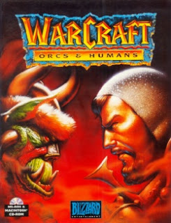 Warcraft : Orcs & Humans Warcraft