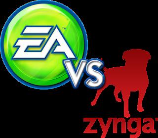[Noticia]EA demanda a Zynga por copiar Simsocial Eazynga