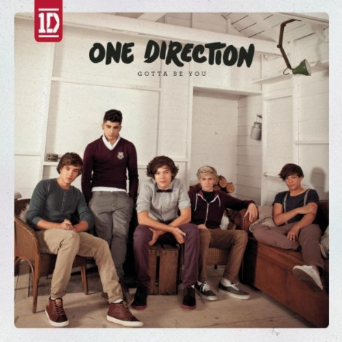 """One Direction (X Factor UK) >> album """"Up All Night"""" [IV] Gotta-be-you-one-direction-dtb"""