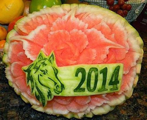 البطيخ الصيني 1