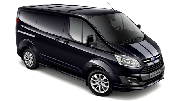 Le transit MK8 ou custom - Page 4 FordTransitCustomSport0