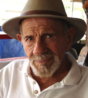 The Greatest Visionary You Never Heard of: Jacque Fresco  Jacque-Fresco