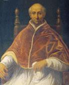 A vida Sexual dos Santos Papas da Igreja Católica! Clemente%2BVI