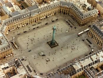 Praça Vendôme Place-vendome-parigi
