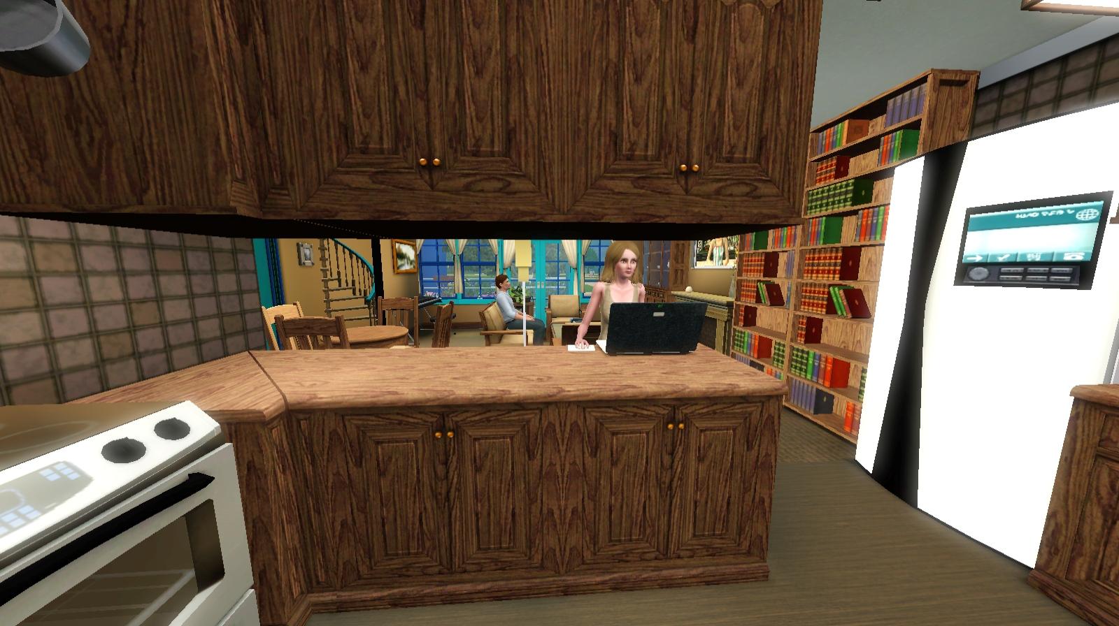 """[Descarga] Casa """"Pinar"""" Screenshot-932"""