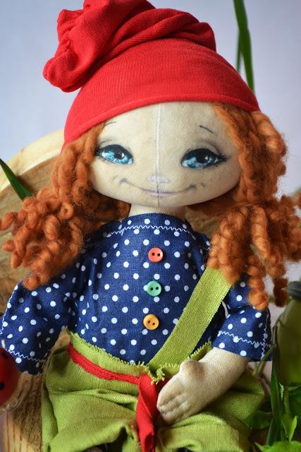 Куклы Наташи Дадыкиной. АртМания. Сборник. %25D0%25BF2