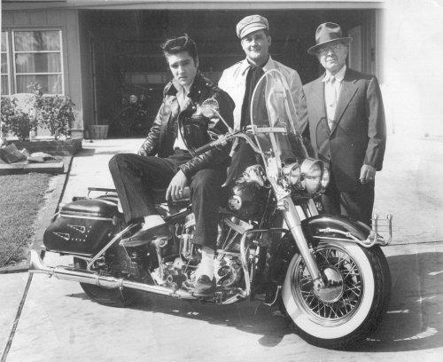 Harley Dyna Glide X Boulevard M1500 - Página 2 Harley-Davidson%2BElvis%2BPresley