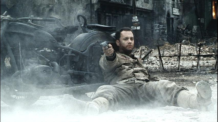 20 Mentiras que el Cine te hizo creer Saving-Captain-Miller-saving-private-ryan