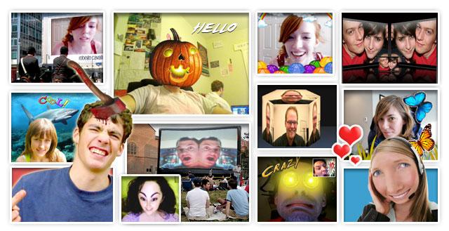 WebcamMax 7.9.2.6 لاضافة المؤثرات على الفيديو وبثه عبر الماسنجر Demo%5B1%5D