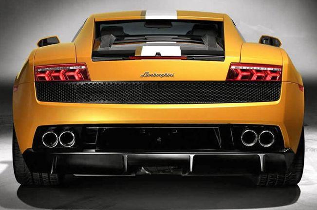 28 March 2013: Gallardo B-DAY @ A1-Ring Lamborghini-Gallardo-Valentino-Balboni-mburi