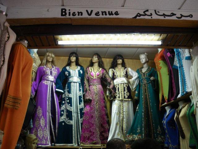 marrocos - Na Terra do Sol Poente - Viagem a solo por Marrocos - Página 3 IMGP0647