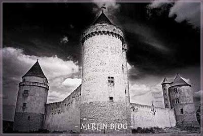 Blandy-les-Tours : le château le plus hanté de France Blandylestours6