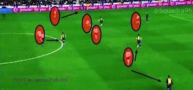 .: Jornada 22 Valencia vs Barcelona :. Diapositiva4