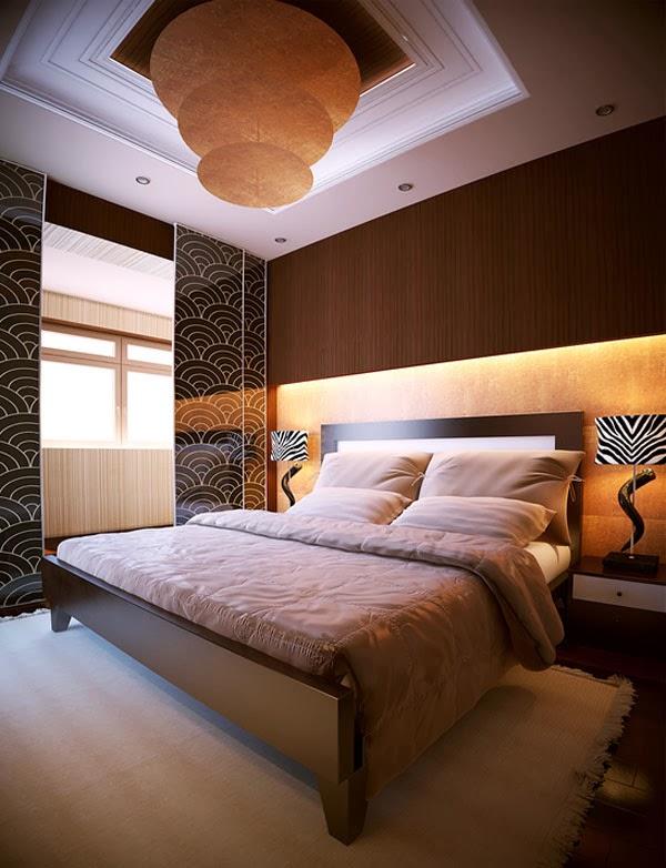 صور تصاميم ديكورات غرف نوم مودرن رائعة 2014 Bedroom Decoration  5-impressive-bedroom-2