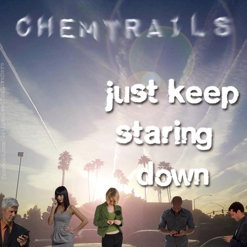 It's Time for New Rules!  4G%2BCHEMTRAILS