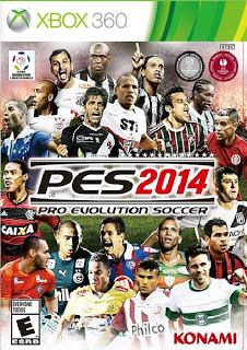PES 2014 - XBOX360 Cgewghj66over1
