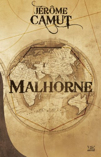 CAMUT Jérôme - Malhorne Malhorne
