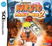 Todos los juegos de Naruto para NDS Kmk