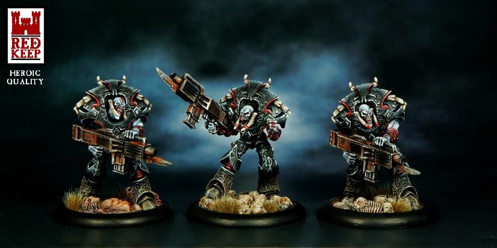 Présentation Warzone Resurrection Praetorians11