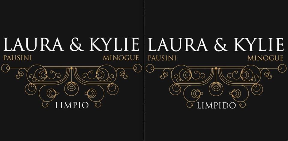 """Single » """"Limpido/Limpio"""" (Laura Pausini feat. Kylie Minogue) [#1IT] - Página 2 Estreno_single_limpio_limpido"""
