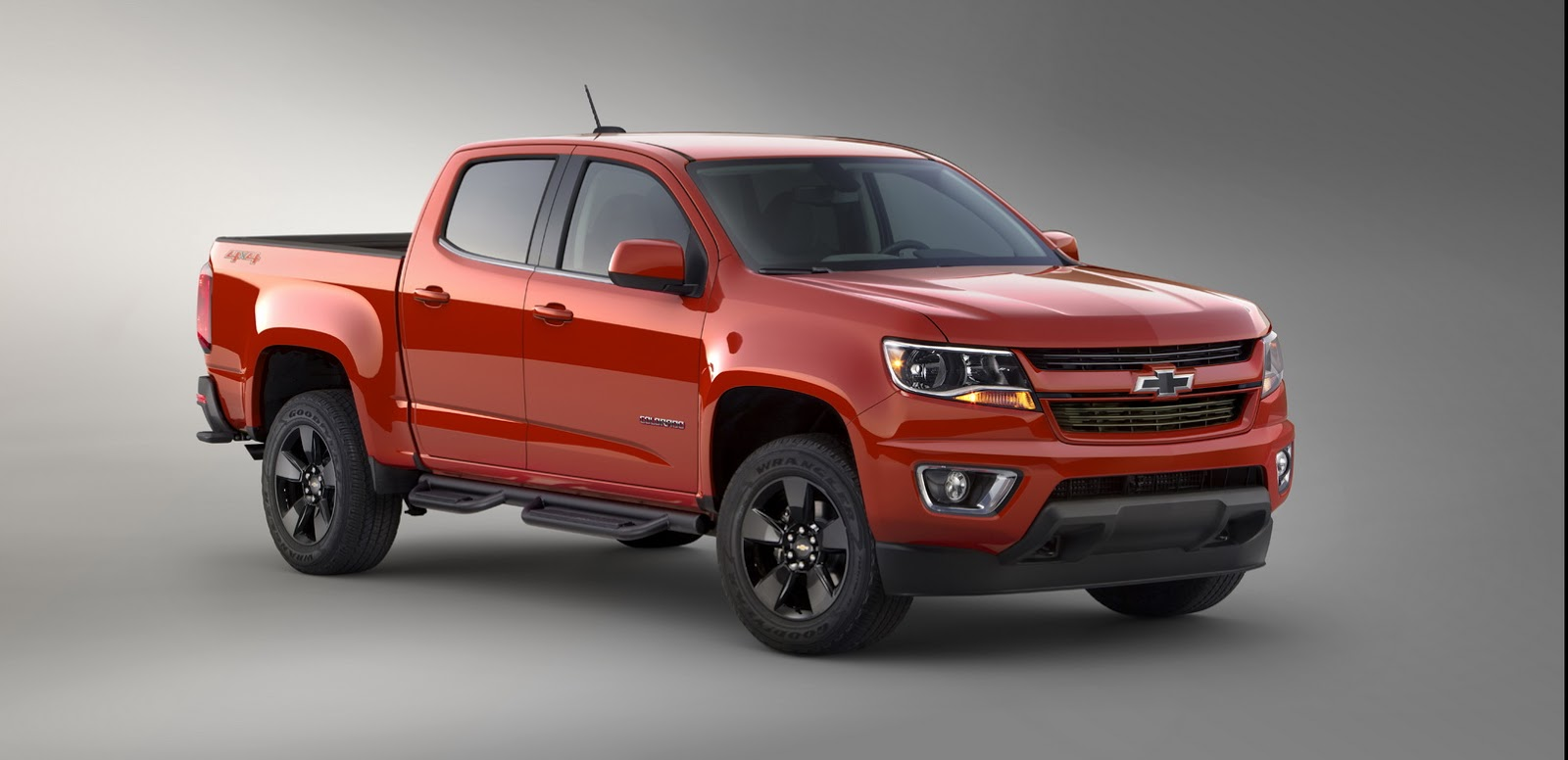 2014 - [Chevrolet / GMC] Colorado / Canyon Chevy-colorado-gearon-1