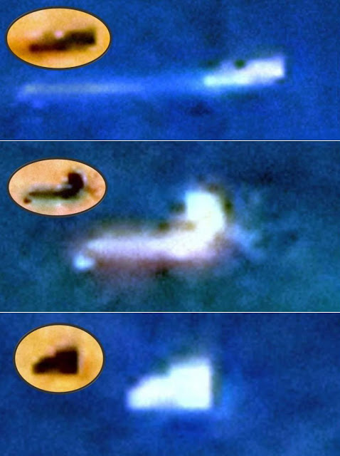 UFO News ~ 8/22/2015 ~ UFO Photo: Puerto Rico 1985 and MORE Triangle%2BUFO%2B%25281%2529