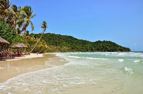 Các bãi biển đẹp nhất Việt Nam Bai-Sao-Phu-Quoc