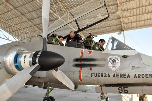 Armée argentine/Fuerzas Armadas de la Republica Argentina - Page 6 009f