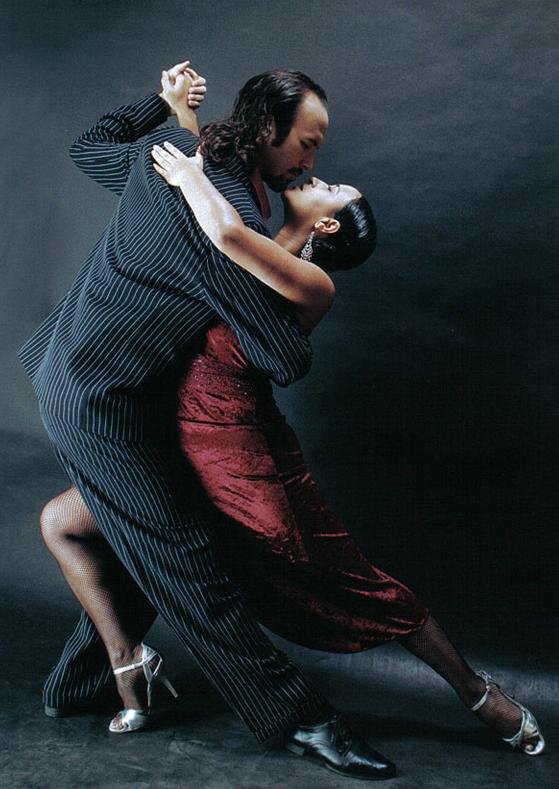 Tango Capture