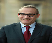 سفير فرانسا لمؤتمر الأمن النوي 6
