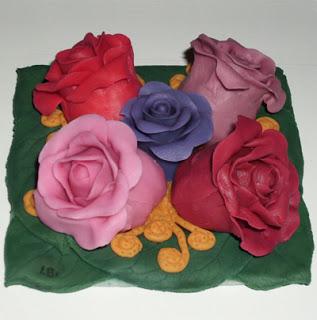 Regalo di compleanno - Rose 3