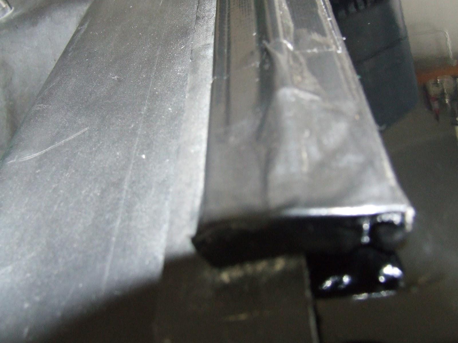 Overhauling Pannier Hinges DSCF2531