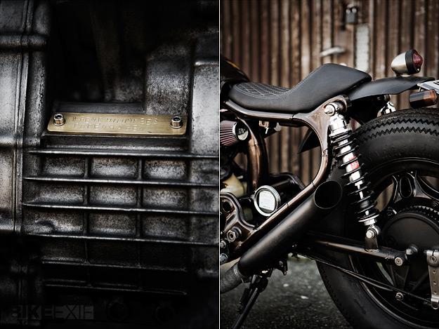 Les Laverda sont moche, mais les Wrench y remédient ! - Page 2 Honda-cx500-4