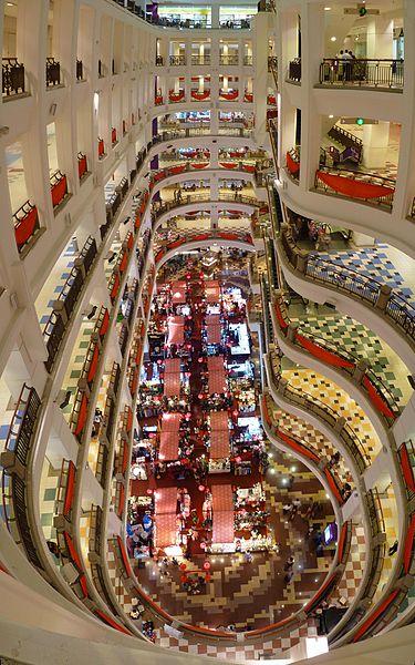 مجمعات واسواق ماليزيا shopping malaysia 26