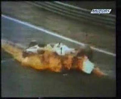 HISTORIA DE LA F1 DESDE 1950 HASTA EL 2000 *F1 By Riky * Lauda-accidente-fuego
