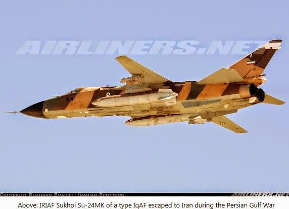 الطائرات العراقيه المودعه في ايران ..........القصه الكامله  Iraq