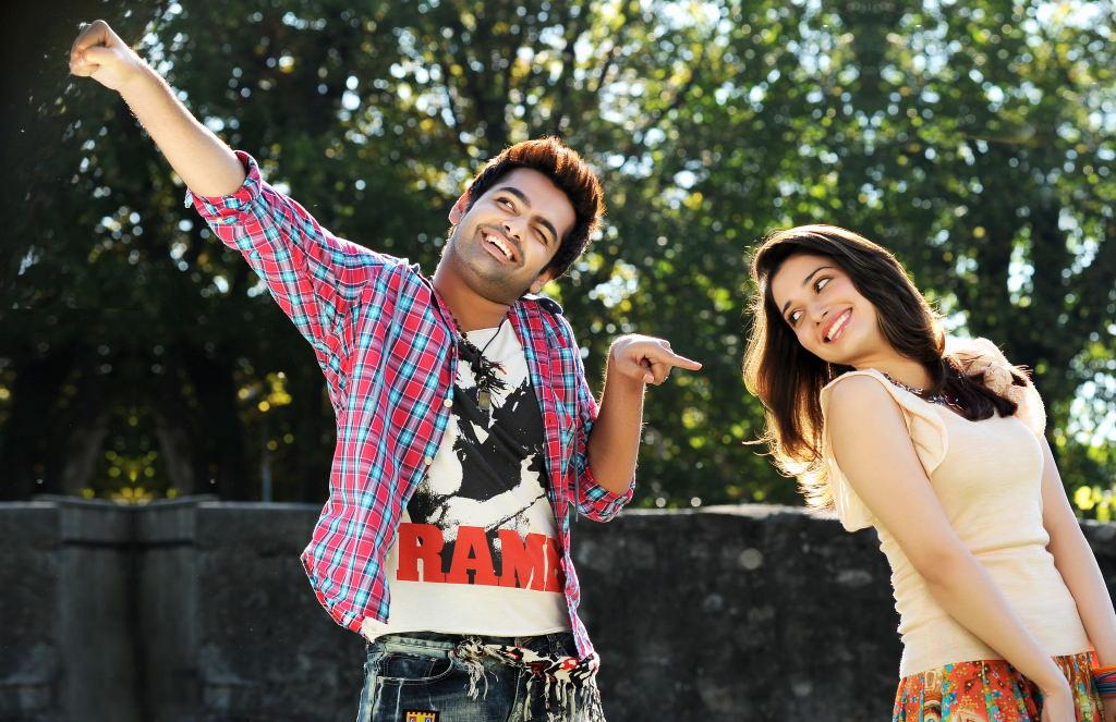Tamannaa Bhatia - Stránka 3 Endukante_premanta_movie_stills-7