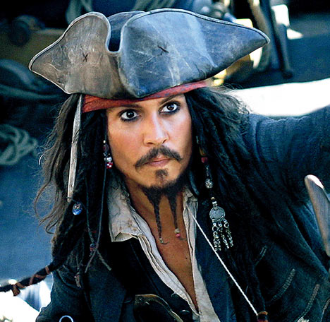 TOOT TOOT - TODAYs TOOT - Quotes by many people to inspire, and,make you ponder things - Page 3 0020JohnnyDepp