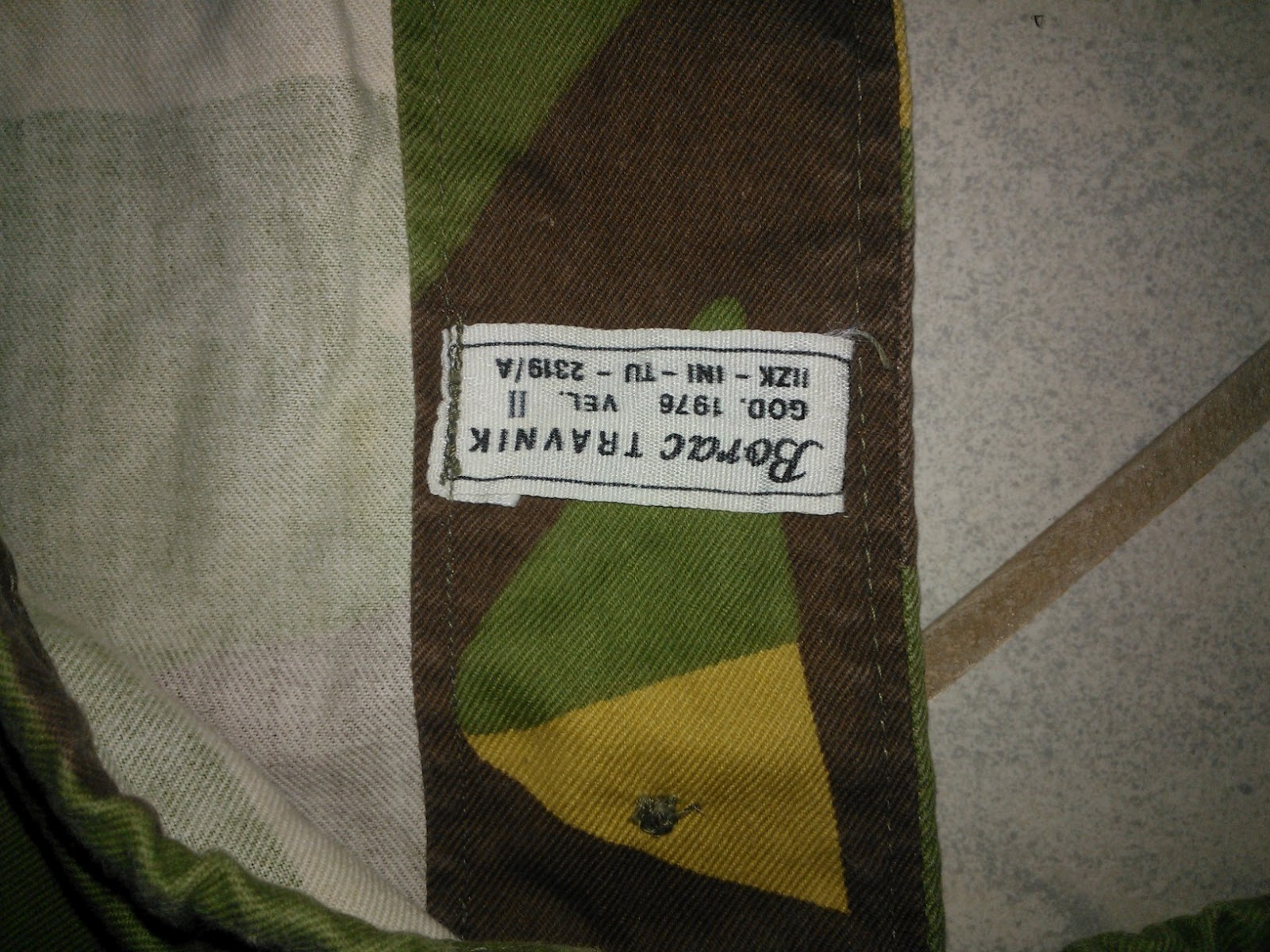 JNA  camouflage sniper suit - Page 2 WP_000368