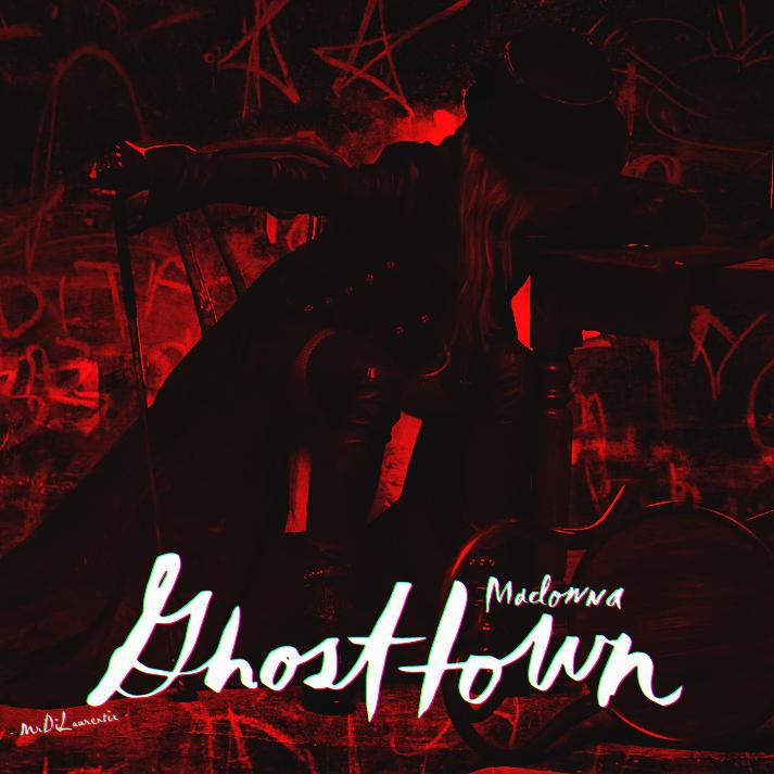 Survivor >>> Rebel Heart >>> RESULTADOS FINALES (Pág. 25)  - Página 25 Ghosttown%2Bby%2Bmrdilaurentix
