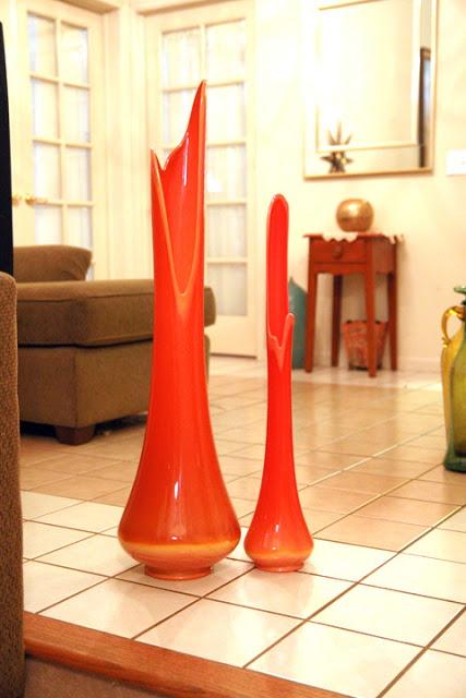 مزهريات أنيقة وعصرية الزخرفية لديكور المنزل Modern-Floor-Vase