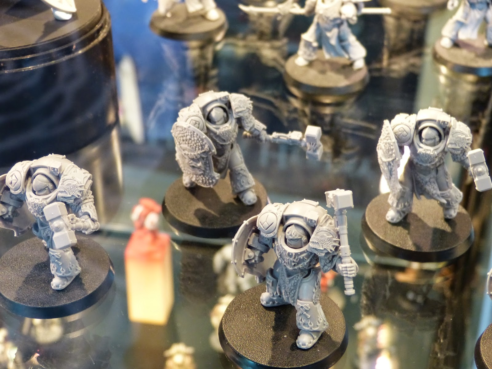 [The Horus Heresy Weekender 2014] - Centralisation des news - Page 2 P1070223