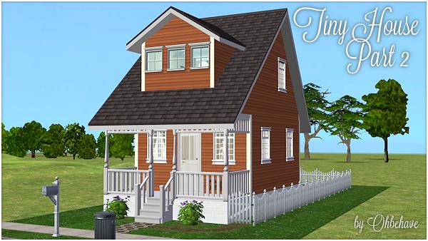 Tiny House - Part 2 TinyHouse2-1