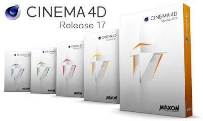 برنامج MAXON Cinema4D R17  تحميل مع الكراك CINEMA_4D_R17